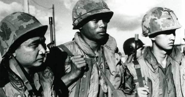 Тайские наёмники на американской войне. Во Вьетнаме и Лаосе