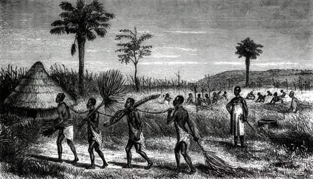 Как страны превращают в колонии