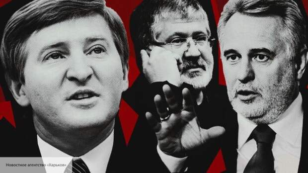 Остановка АЭС: Ахметов и олигархи поставили в опасное положение атомную энергетику Украины