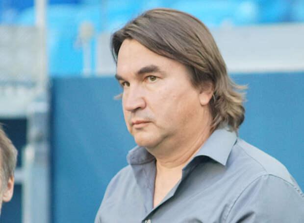 Радченко ждет двух побед «Зенита» над «Брюгге» и выхода в «старте» обстрелянного состава: Дзюба, Жирков, Оздоев…