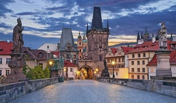 Севастополь вступает в сотрудничество с Чехией