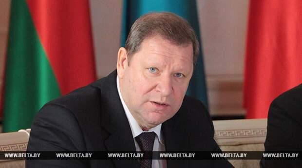Введение ограничений на поставки белорусского молока в РФ грубо нарушает нормы ЕАЭС