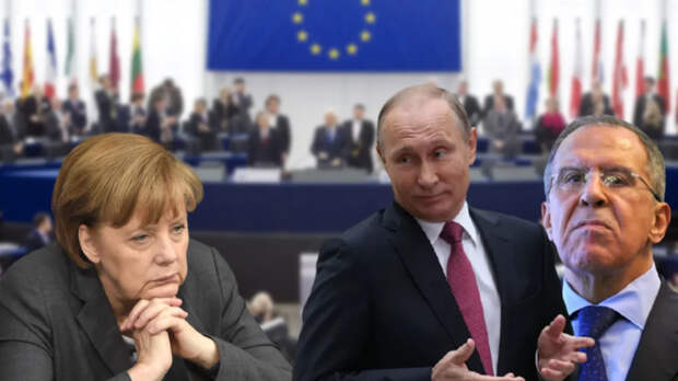 """Путин отлично провёл воспитательный процесс среди """"партнеров"""""""