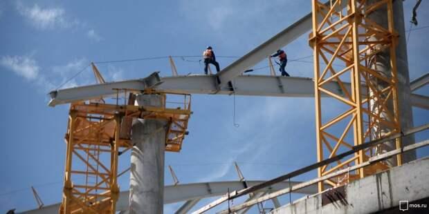 По улице Беговая, 15 строительства многоэтажки не запланировано — Департамент строительства