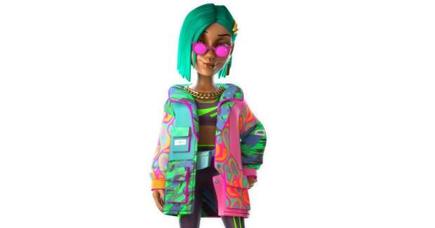 Gucci оденет цифровых аватаров