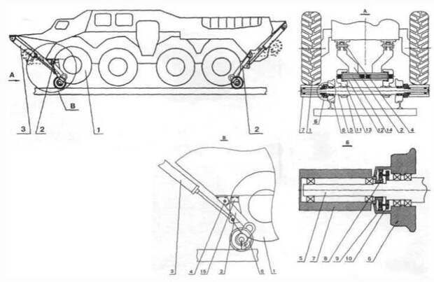 Картинка из интернета авто, автомир, автомобили, военная техника, железная дорога, спецтехника, фоторепортаж