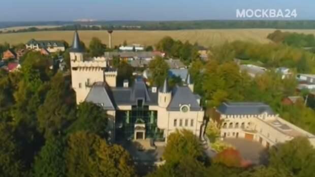 Жители подмосковной деревни Грязь недовольны соседством с Пугачевой и Галкиным