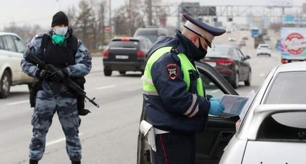 Аксёнов попросил МВД Крыма обращать особое внимание «некрымским» номерам автомобилей