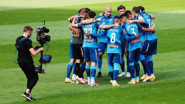 Игонин: «В «Зените» не наблюдается шараханий из стороны в сторону. Клубу вполне реально выиграть чемпионат и Кубок»