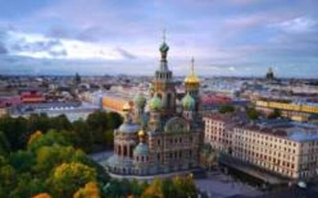 ТОП-5 Городов России для путешествий всей семьёй