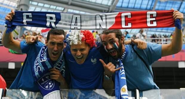 """""""Русские – нормальные люди!"""": что больше всего удивило французских болельщиков на ЧМ?"""