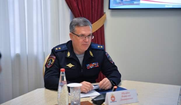 Заместитель Колокольцева стал богатейшим силовиком в России