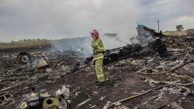 Малайзия хочет получить «исчезнувшие» записи переговоров между украинскими диспетчерами и пилотами сбитого Боинга