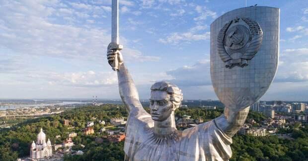 Украинцы высказались против отказа от советского прошлого