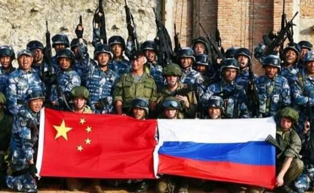 Китай подтвердил участие вманеврах «Кавказ-2020»