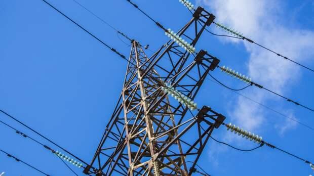 Крымские энергетики полностью восстановили электроснабжение полуострова
