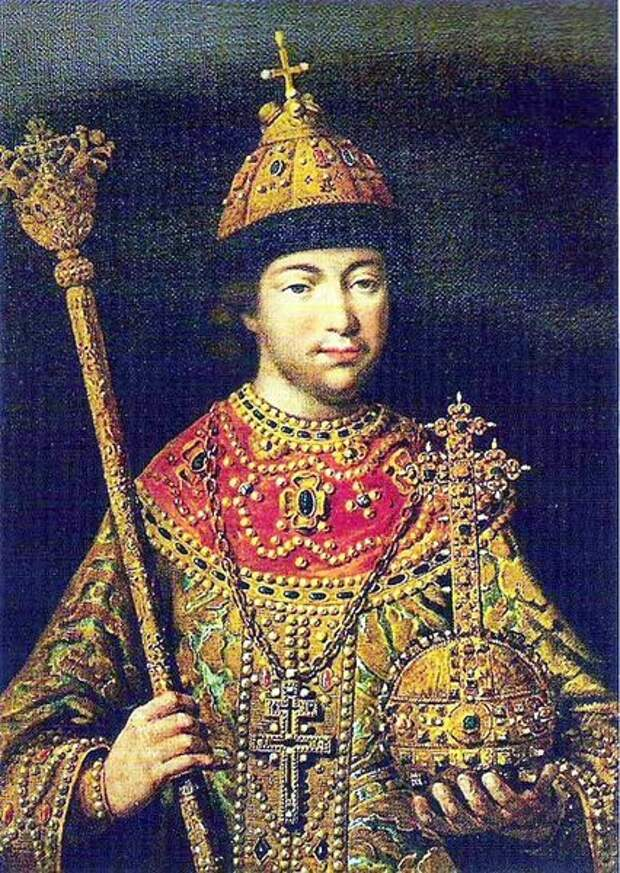 Кем был Михаил Фёдорович – основатель династии Романовых?