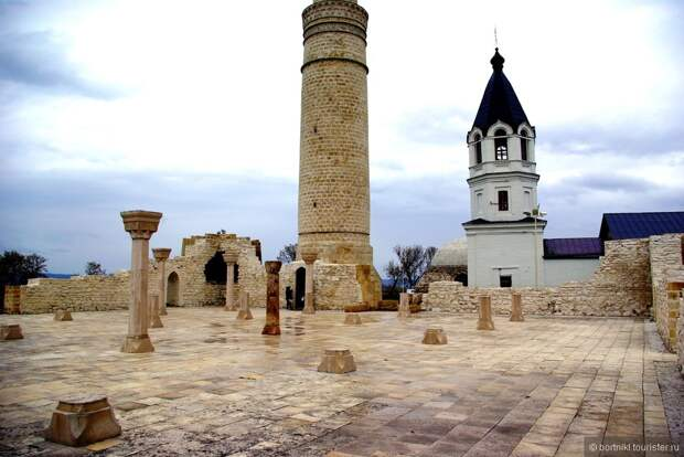 Город Золотой Орды