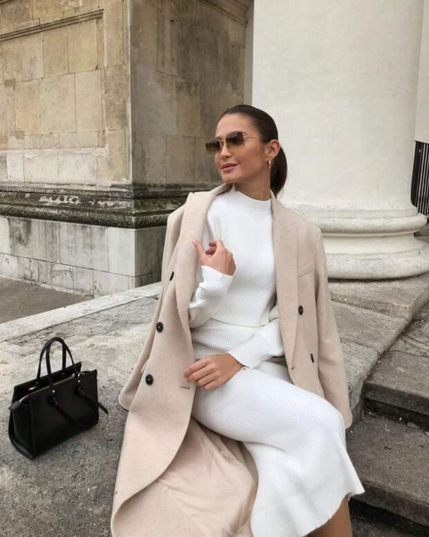5 модных советов от Армани, как женщине выглядеть лучше всех в этом сезоне