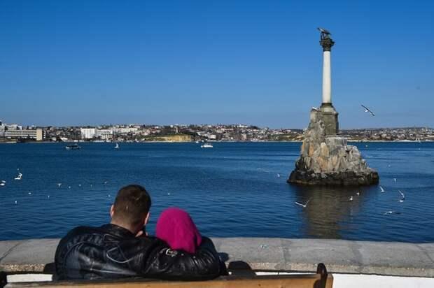 Крыму дадут 50 млрд рублей на воду