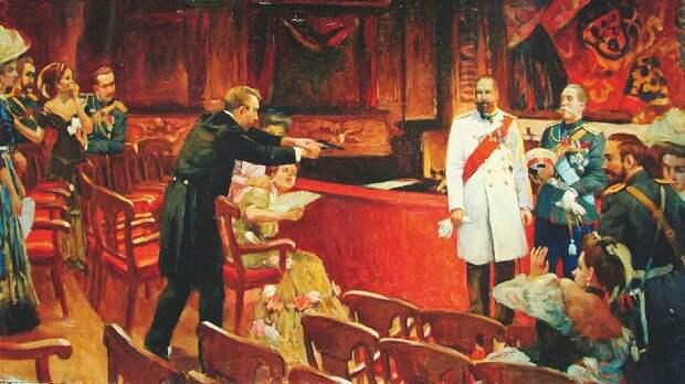 Им нужны были великие потрясения: 110 лет назад смертельно ранили Столыпина