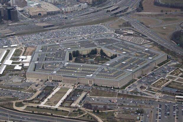 В Пентагоне рассказали о целях визита главы ведомства в Украину и Грузию