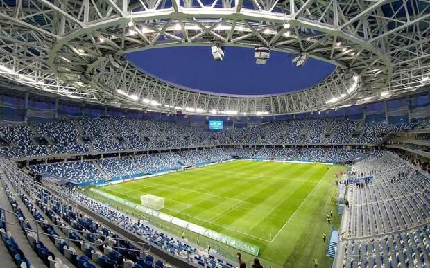 Финал БЕТСИТИ Кубка России примет Нижний Новгород. Решающая игра состоится 12 мая