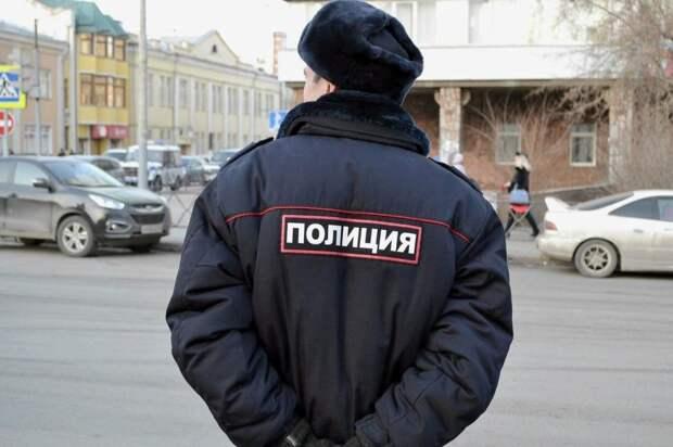 Оперативники УВД по САО задержали подозреваемого в совершении противоправных действий
