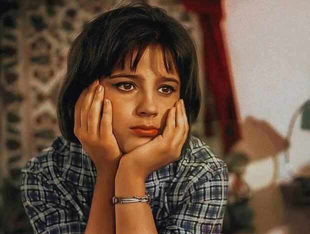 На момент приглашения на пробы Наталье Варлей было девятнадцать лет. Она все также работала канатоходкой и эквилибристкой в цирке. «Кавказская пленница, или Новые приключения Шурика», 1967