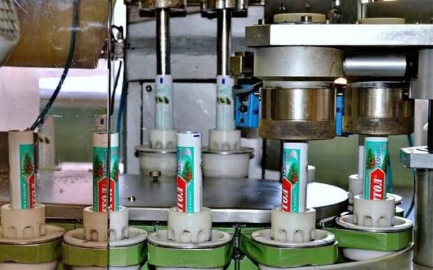 Метки нужны для корректной работы робота. ¦Фото: nsk-dek.ru.