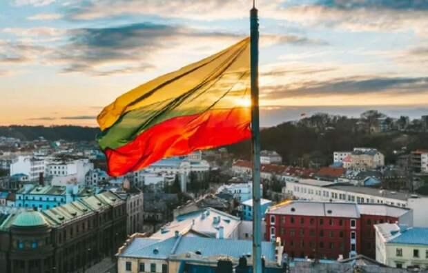 Литва бурно начинает свой натиск через Калининградский транзит