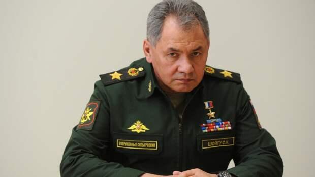Все военкоматы России подключат к интернету после проверки Шойгу