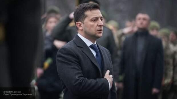 Сивохо признался, что Зеленский боится украинских радикалов