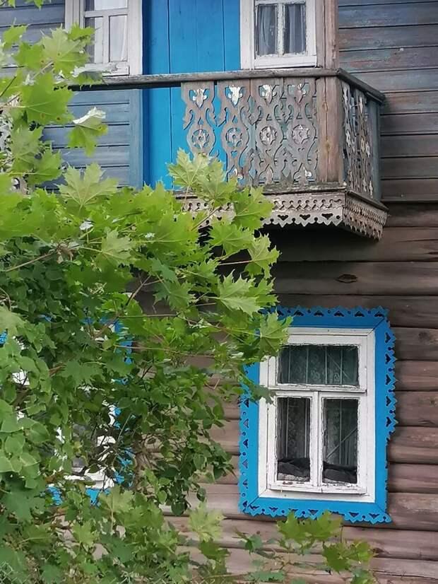 Лампово-деревня староверов под Петербургом. Провал во времени
