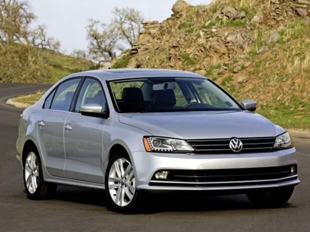 Volkswagen представит на ММАС-2014 три премьеры