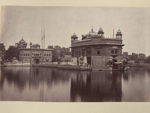 Albom fotografii indiiskoi arhitektury vzgliadov liudei 61