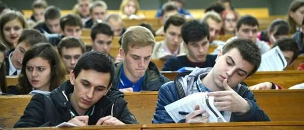 Когда крымских студентов начнут будить по утрам?