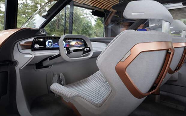 Новые требования к автомобилю: удобство зарядки вместо мощности
