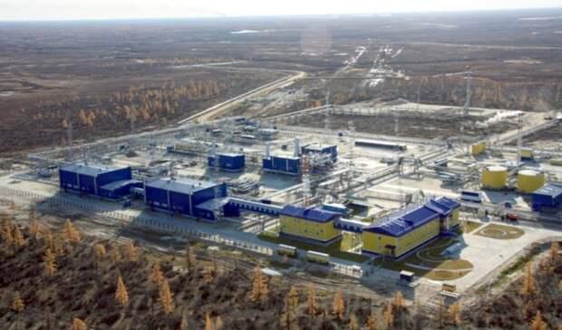 Добычу навтором ачимовском участке Уренгоя начали «Газпром» иWintershall Dea
