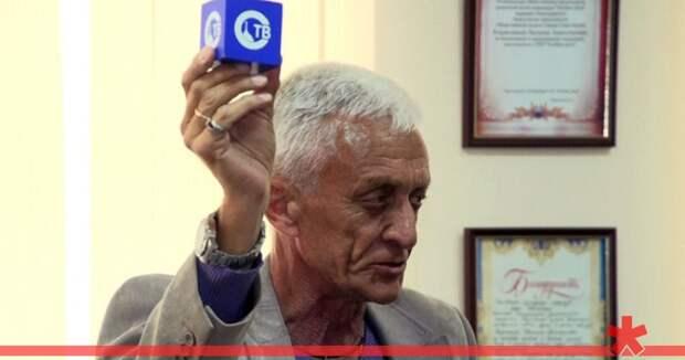 Общественники и журналисты выступили за возвращение телеканалу названия «СТВ»