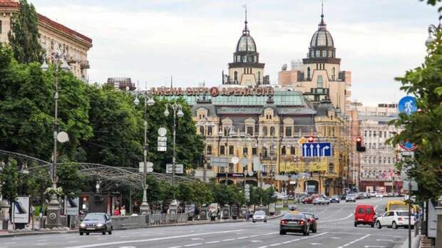 Украина будет советоваться с Западом для восстановления отношений с РФ