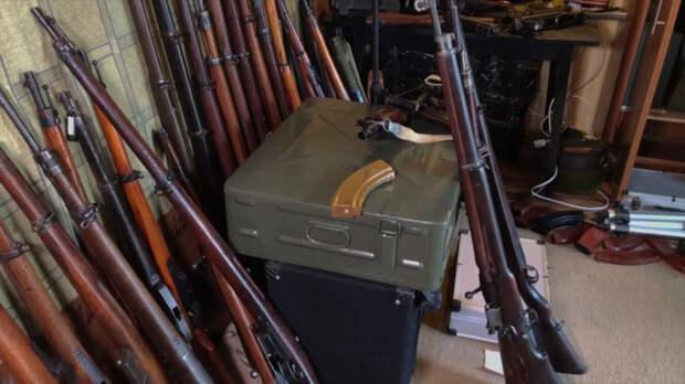 ФСБ накрыла подпольные оружейные мастерские в 16 регионах России