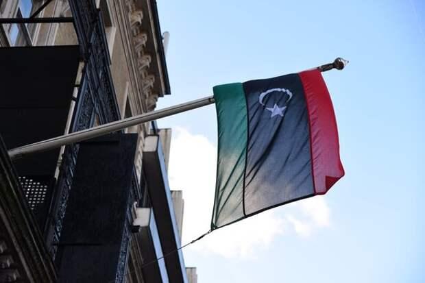 Неизвестные напали на кортеж главы МВД Ливии в Триполи