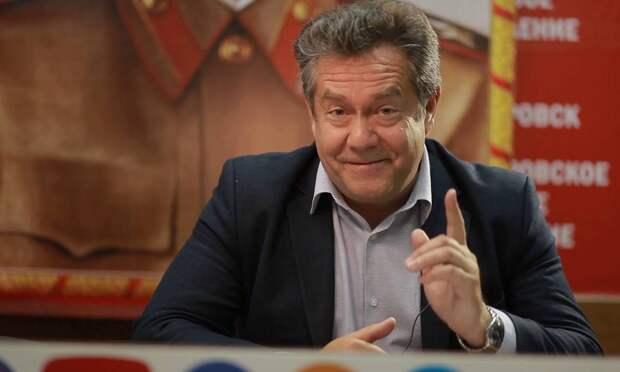 Подставные партии – как с их помощью «Единая Россия» планирует победить на выборах в Госдуму, по мнению Н. Платошкина