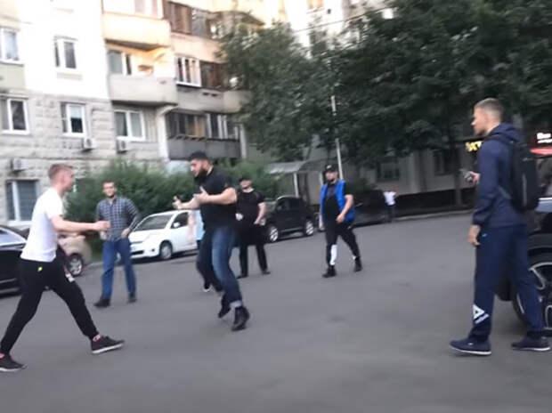 У России выпадают скрепы