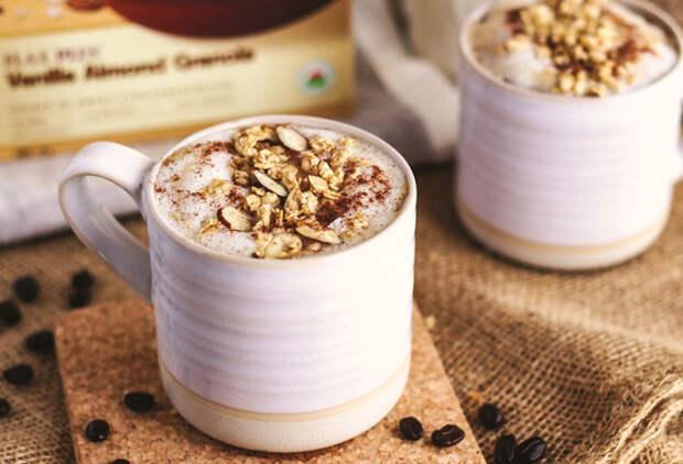 6 лайфхаков, которые делают любой кофе вкуснее