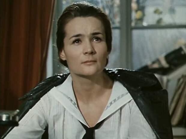 Кадр из фильма *О друзьях-товарищах*, 1970 | Фото: kino-teatr.ru