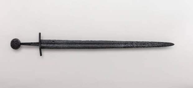 «Мне килограмм меча, пожалуйста!»