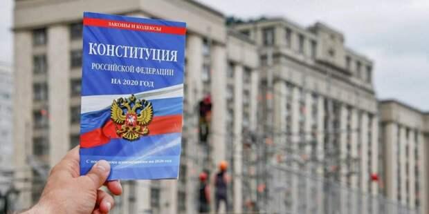 Реут: Все участковые комиссии в Москве приступили к работе. Фото: mos.ru