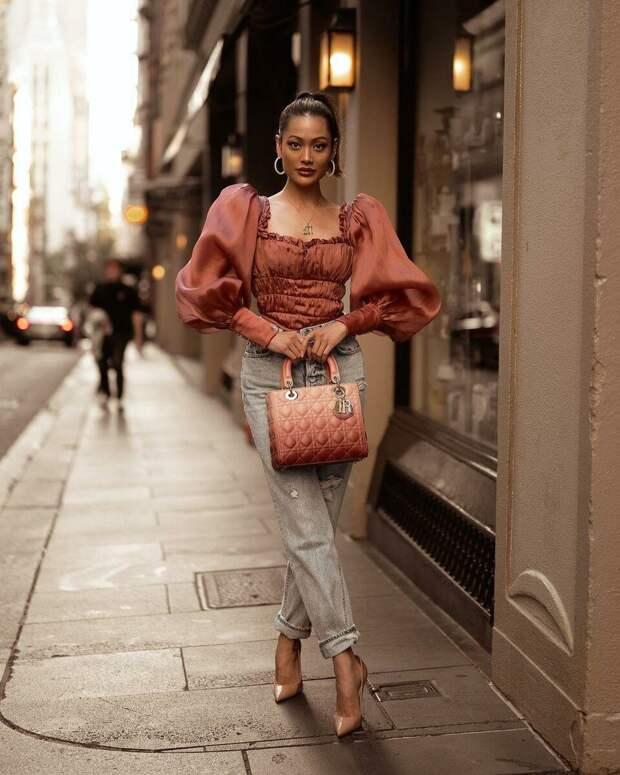 5 вещей на весну, которые любую модницу превратят в саму элегантность